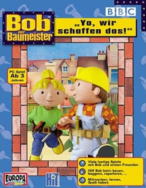 Bob Der Baumeister Spiele